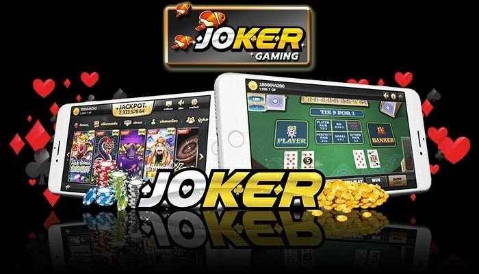 Bandar Judi Slot Online Terbaru Joker123 Bet Murah 1.000,-