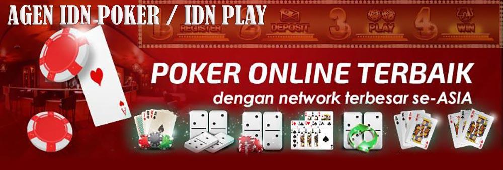 Daftar Judi Poker Online Resmi Terpercaya Deposit 10.000 RB
