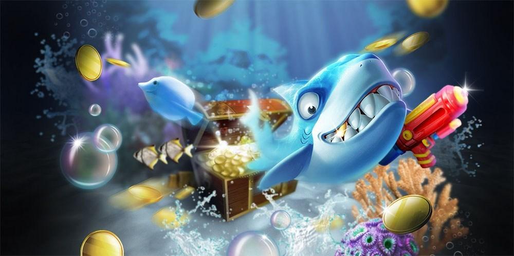 Situs Judi Tembak Ikan