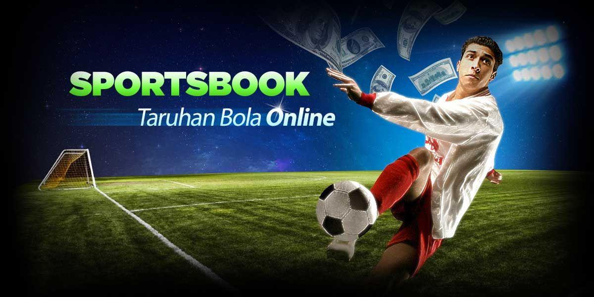 Agen Bola Terpercaya Sbobet & Situs Daftar Judi Bola Online